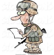 Warrior ethos in every soldier essay